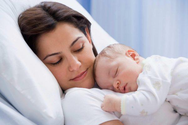 Катя в 3 года помогла маме при родах. Как вы думаете, что она изрекла после всего увиденного?