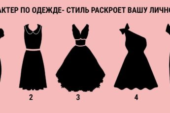 Тест платье