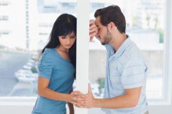 Из -за чего некоторым женщинам не везет с мужчинами