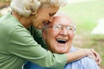 Причины запаха старого человека