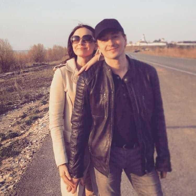 «Я благодарен судьбе»: Сергей Безруков рассказал, почему бросил первую жену
