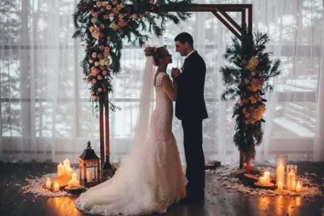 Как влияет дата свадьбы на дальнейшие отношения в паре