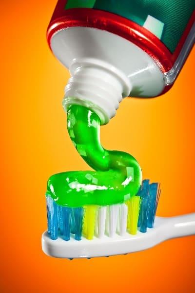 Зубная паста и ополаскиватели для рта