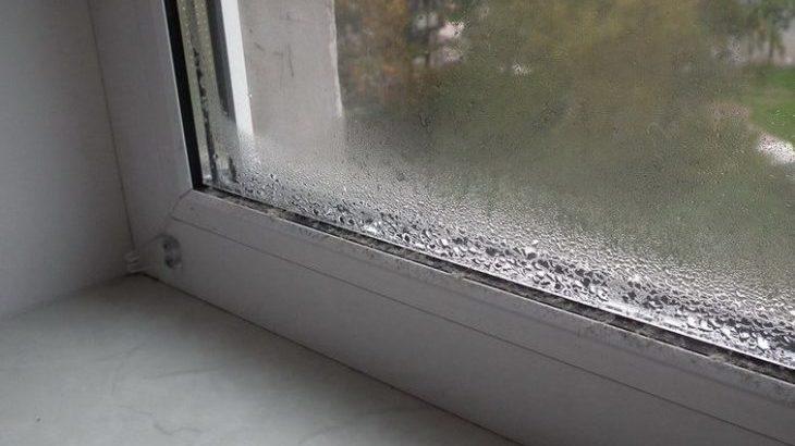 Вот как избавиться от КОНДЕНСАТА на пластиковых окнах-2