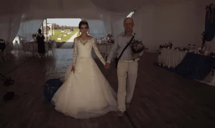 Свадебные платья-3