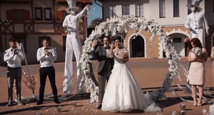 Свадебные платья-2