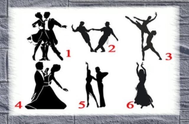 Тест: «Танцующие пары». Какие отношения вам нужны?