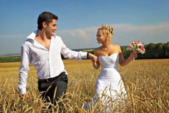 Какие 5 имен носят мужчины, за которых можно выходить замуж не раздумывая