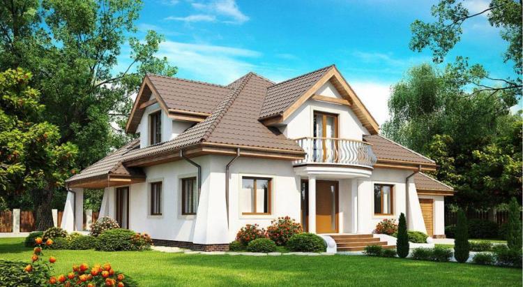 Тест: как выглядит дом вашей мечты