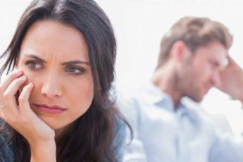 Ошибки женщины, после которых мужчина перестает ее любить