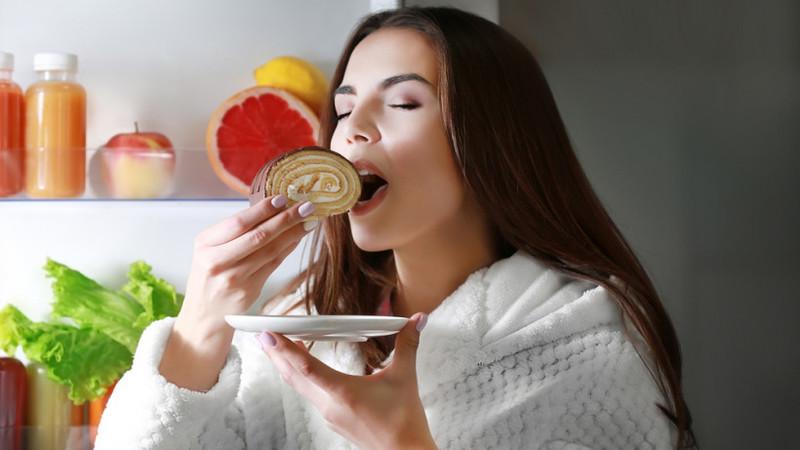 Гормоны голода и насыщения: укрощаем и худеем!