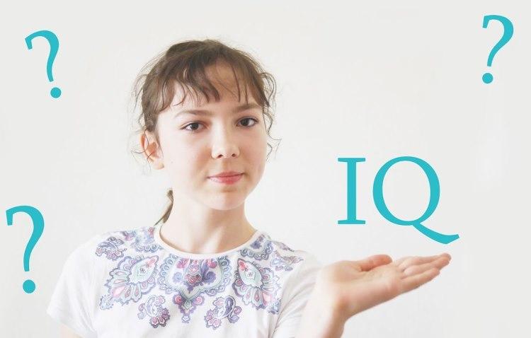Очень короткий тест на IQ всего из трех вопросов. Только 17% участников отвечали правильно