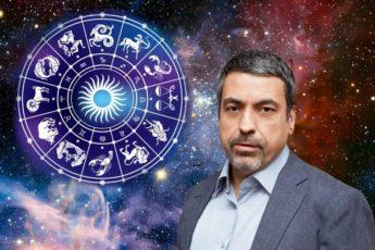 Павел Глоба рассказал о главных «домашних тиранах» среди знаков Зодиака
