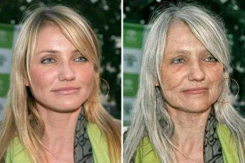 Почему одни женщины выглядят моложе, а другие старше своих лет. 7 возрастных меток на теле