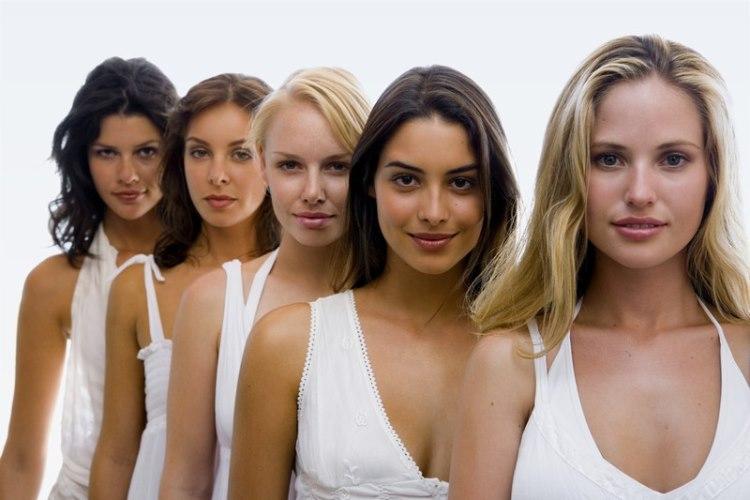 Тест для женщин. Узнайте — какой у вас тип красоты?