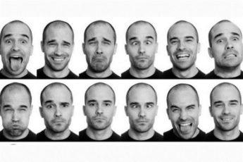 Тест: Какая эмоция управляет вами?