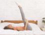 Три упражнения, которые нужно делать в конце дня