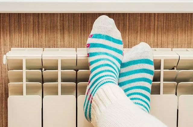 Холодные ноги — признак опасных заболеваний!