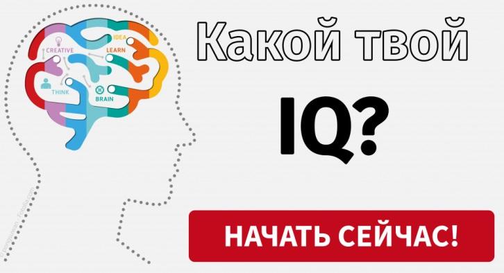 Только 4% людей пройдут этот сложнейший в мире IQ-тест