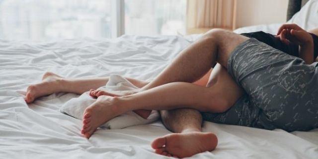 Что происходит с телом, если не заниматься любовью