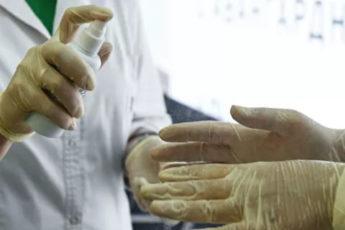 Доктор Комаровский назвал неожиданное средство для дезинфекции рук