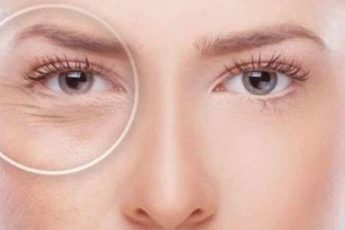 Лифтинг – маска от Софи Лорен, избавит от морщин вокруг глаз