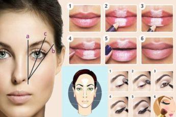 Самый полный и крутой гид по макияжу: сохраните себе