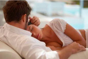 5 признаков, по которым легко понять, что вы нужны мужчине