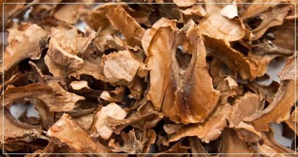 Перегородки грецких орехов: польза, о которой вы даже не догадывались