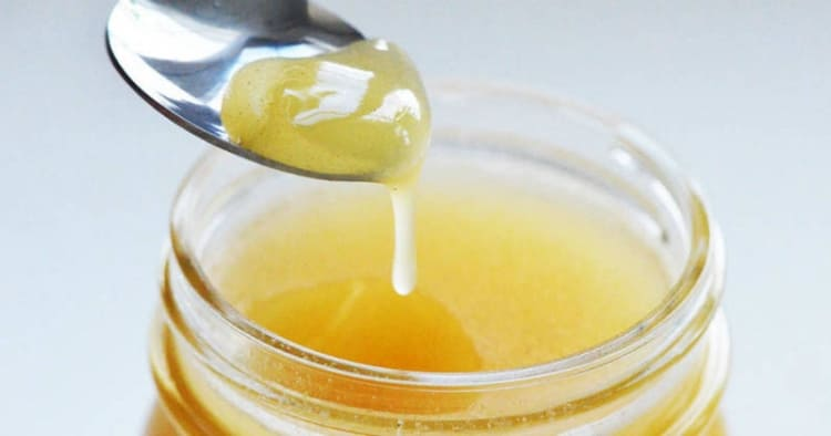 Для чего есть мёд перед сном: с организмом происходят удивительные вещи