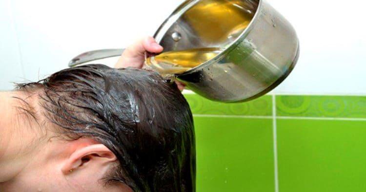 Благодаря этому ингредиенту, волосы и брови растут невероятно быстро! (Рецепт)