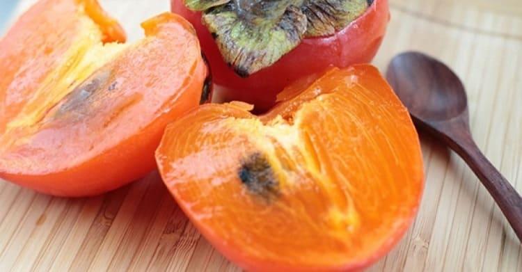 Хурма может заменить многие лекарства! Чудо фрукт!
