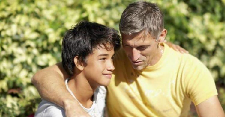 Каждый папа должен вбить в голову сыну эти девять истин о браке