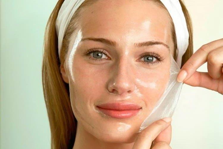 Супер эффективная омолаживающая маска, о которой не расскажет ни один косметолог