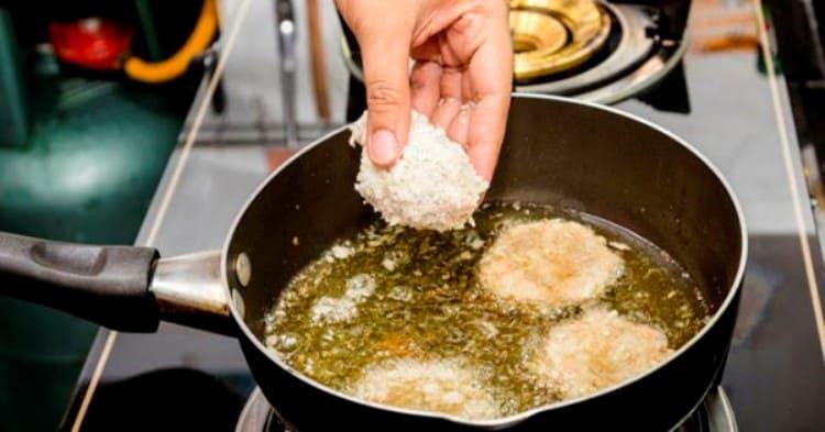 Учёные молят: перестаньте готовить на растительном масле!