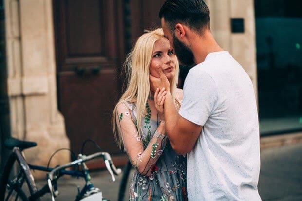 5 вещей, которые мужчина сделает только для любимой
