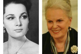 Ее этому научила жена дипломата: рецепт «повязки красоты» от известной кинодивы