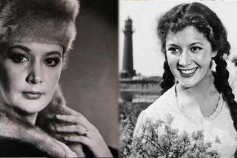 Их «убила» водка: советские актрисы, которые умерли от алкогольной зависимости