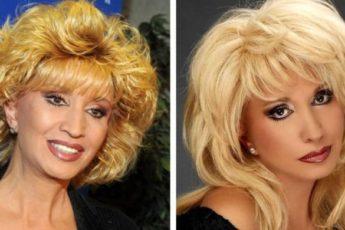 Ирина Аллегрова показала себя без парика, возраст уже не для стеснений