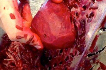 Как меняется здоровье и тело женщины, когда она начинает есть сырую свеклу