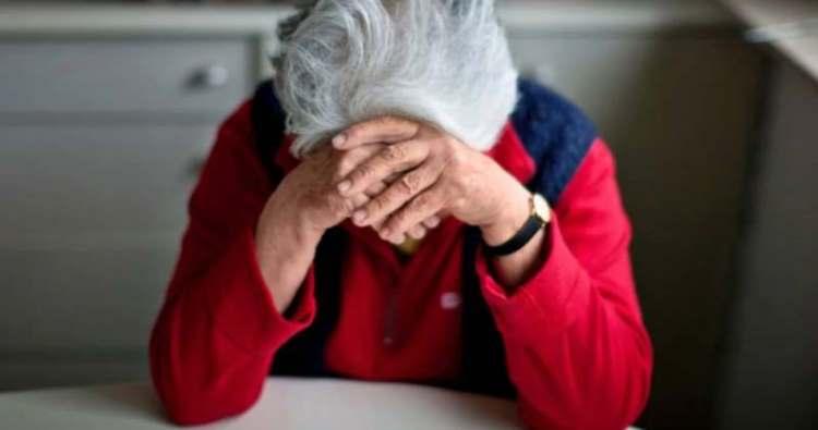 Как жить в одиночестве в возрасте 60 лет