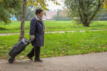 О чём жалеют женщины, когда им уже за 55 лет?