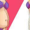 Упражнение для любого возраста от жира на животе и бедрах