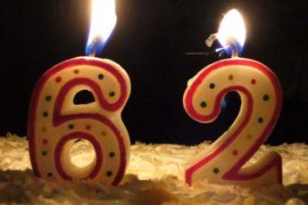 На свое 62-летие я не позвала в гости друзей и родственников. 6 причин, почему я этого не сделала