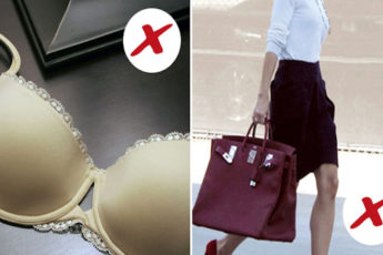 Нельзя носить: 5 предметов гардероба, от которых лучше отказаться