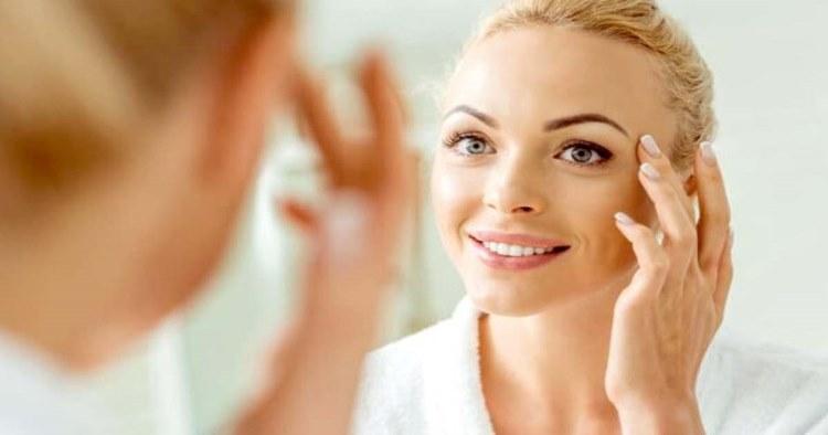 Самый женский витамин против старения кожи