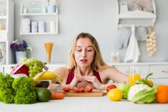 Тест: какая диета подходит именно вам?