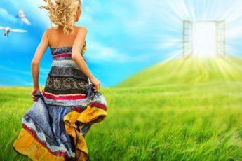 10 простых аффирмаций на успех в делах