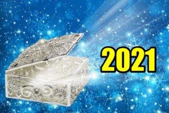 2021 год осуществит заветную мечту избранных знаков Зодиака!
