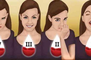 7 фактов которые вы обязаны знать о своей группе крови